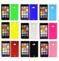 billigamobilskydd.se Hardcase Kotelo Microsoft Lumia 535