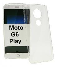 billigamobilskydd.se Ultra Thin TPU Kotelo Motorola Moto G6 Play