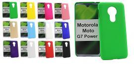 billigamobilskydd.se Hardcase Kotelo Motorola Moto G7 Power