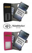 CoverIn Skimblocker Magneettikotelo Samsung Galaxy A42 5G