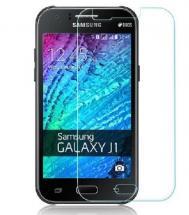 billigamobilskydd.se Näytönsuoja karkaistusta lasista Samsung Galaxy J1 (SM-J100H)