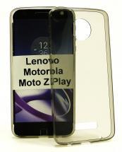 billigamobilskydd.se Ultra Thin TPU Kotelo Lenovo Motorola Moto Z Play