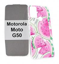billigamobilskydd.se TPU-Designkotelo Motorola Moto G50