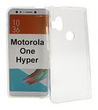 billigamobilskydd.se TPU-suojakuoret Motorola One Hyper