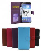 billigamobilskydd.se New Jalusta Lompakkokotelo Xiaomi Mi 10T Lite