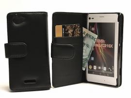 billigamobilskydd.se Lompakkokotelot Sony Xperia L (C2105,S36h)