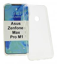 billigamobilskydd.se TPU-suojakuoret Asus Zenfone Max Pro M1 (ZB602KL)