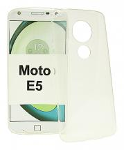 billigamobilskydd.se Ultra Thin TPU Kotelo Motorola Moto E5 / Moto E (5th gen)
