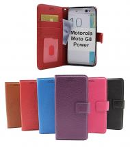 billigamobilskydd.se New Jalusta Lompakkokotelo Motorola Moto G8 Power