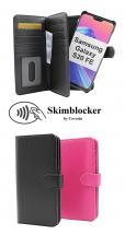CoverIn Skimblocker XL Magnet Wallet Samsung Galaxy S20 FE / S20 FE 5G