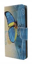billigamobilskydd.se Kuviolompakko Samsung Galaxy S21 Plus 5G (G996B)