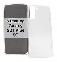billigamobilskydd.se TPU muovikotelo Samsung Galaxy S21 Plus 5G (G996B)