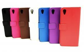 billigamobilskydd.se Jalusta Lompakkokotelo Sony Xperia XA1 (G3121)