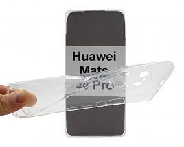 billigamobilskydd.se Ultra Thin TPU Kotelo Huawei Mate 40 Pro