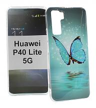 billigamobilskydd.se TPU-Designkotelo Huawei P40 Lite 5G