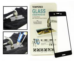 billigamobilskydd.se Full Frame Karkaistusta Lasista Sony Xperia X Performance (F8131)