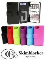CoverIn Skimblocker Lompakkokotelot iPhone 7