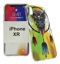 billigamobilskydd.se TPU-Designkotelo iPhone XR