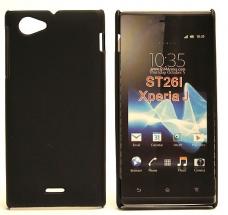 billigamobilskydd.se Hardcase Kotelo Sony Xperia J (ST26i)