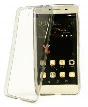 billigamobilskydd.se Ultra Thin TPU Kotelo Huawei Y6 II Compact (LYO-L21)