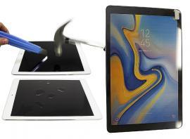 billigamobilskydd.se Näytönsuoja karkaistusta lasista Samsung Galaxy Tab A 10.5 (T590/T595)