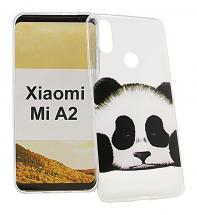billigamobilskydd.se TPU-Designkotelo Xiaomi Mi A2