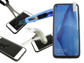 billigamobilskydd.se Näytönsuoja karkaistusta lasista Huawei P40 Lite