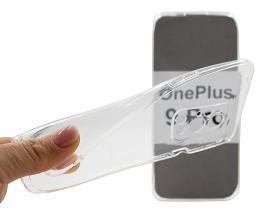 billigamobilskydd.se Ultra Thin TPU Kotelo OnePlus 9 Pro