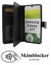 CoverIn Skimblocker XL Wallet Samsung Galaxy A71 (A715F/DS)