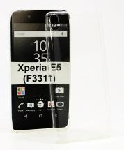 billigamobilskydd.se Ultra Thin TPU Kotelo Sony Xperia E5 (F3311)