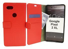 billigamobilskydd.se Jalusta Lompakkokotelo Google Pixel 2 XL