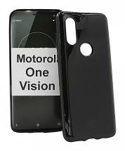 billigamobilskydd.se TPU-suojakuoret Motorola One Vision