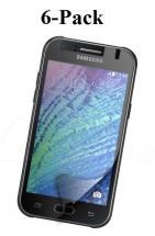 billigamobilskydd.se Kuuden kappaleen näytönsuojakalvopaketti Samsung Galaxy J5 (SM-J500F)