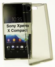 billigamobilskydd.se Ultra Thin TPU Kotelo Sony Xperia X Compact (F5321)