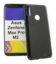 billigamobilskydd.se TPU-suojakuoret Asus Zenfone Max Pro M2 (ZB631KL)