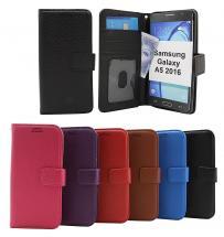 billigamobilskydd.se New Jalusta Lompakkokotelo Samsung Galaxy A5 2016 (A510F)