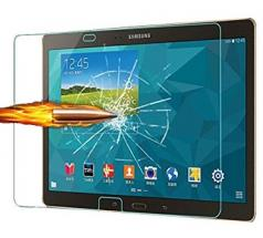 billigamobilskydd.se Näytönsuoja karkaistusta lasista Samsung Galaxy Tab E 9.6 (T561)