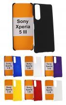 billigamobilskydd.se Hardcase Kotelo Sony Xperia 5 III (XQ-BQ52)