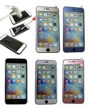 billigamobilskydd.se Näytönsuoja karkaistusta lasista iPhone 6 Plus