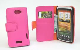 CoverIn Lompakkokotelot HTC One X