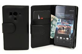 billigamobilskydd.se Lompakkokotelot Sony Xperia Acro S LT26w