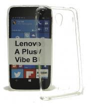 billigamobilskydd.se Ultra Thin TPU Kotelo Lenovo B / Vibe B