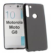 billigamobilskydd.se TPU-suojakuoret Motorola Moto G8