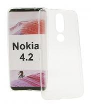 billigamobilskydd.se Ultra Thin TPU Kotelo Nokia 4.2