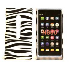 billigamobilskydd.se Hardcase Cover Nokia Lumia 800 (Zebra)