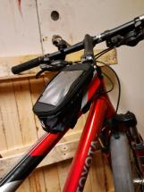 billigamobilskydd.se Pyörälaukku maastopyöräilyyn