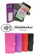 CoverIn Skimblocker Magneettikotelo Huawei Honor 9 (STF-L09)