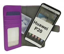CoverIn Magneettikotelo Huawei P20