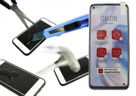 billigamobilskydd.se Näytönsuoja karkaistusta lasista Huawei P40 Lite 5G