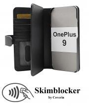 CoverIn Skimblocker XL Wallet OnePlus 9